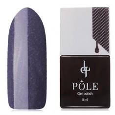POLE, Гель-лак №200, Пурпурная петуния