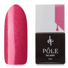 POLE, Гель-лак №340, Розовое сияние