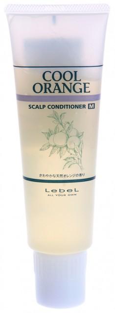 LEBEL Кондиционер очиститель / COOL ORANGE Scalp Conditioner M 130 г