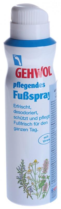 GEHWOL Дезодорант для ног / Sensitive 150 мл