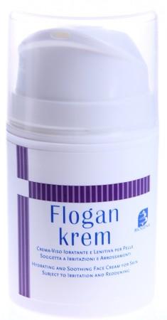 BIOGENA Крем увлажняющий и успокаивающий / Flogan Krem BIOGENA 50 мл