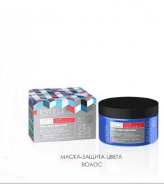 ESTEL PROFESSIONAL Маска защита цвета волос / BEAUTY HAIR LAB COLOR PROPHYLACTIC 250 мл