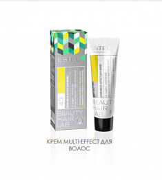 ESTEL PROFESSIONAL Крем Multi-Effect для волос / BEAUTY HAIR LAB DETOX THERAPY 30 мл