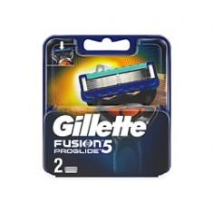 GILLETTE Сменные кассеты Fusion ProGlide 8 шт.