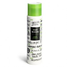 FOUR REASONS Шампунь для восстановления и укрепления волос 300 мл
