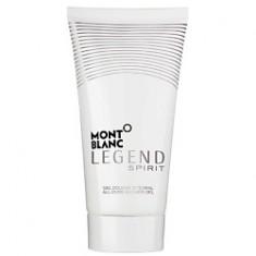 MONTBLANC Гель для душа Legend Spirit 150 мл