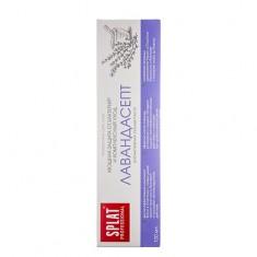 Паста зубная SPLAT PROFESSIONAL Лавандасепт 100 мл