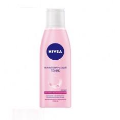 Тоник для лица NIVEA для сухой и чувствительной кожи 200 мл
