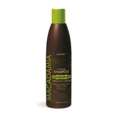 Kativa Macadamia интенсивно увлажняющий шампунь для нормальных и поврежденных волос 250мл