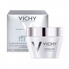 Крем против морщин и для упругости сухой и очень сухой кожи, 50 мл (Vichy)