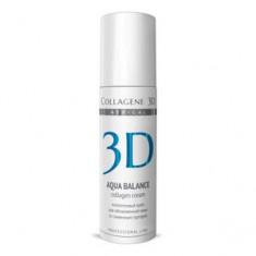 Подтягивающий коллагеновый крем-эксперт с гиалуроновой кислотой, 150 мл (Medical Collagene 3D)