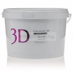 Альгинатная пластифицирующая маска с аргирелином против мимических морщин, 1,2 кг (Medical Collagene 3D)