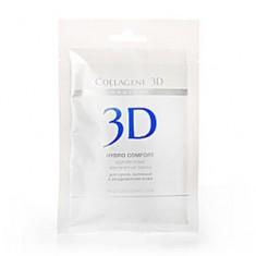 Альгинатная пластифицирующая маска для глубокого увлажнения кожи, 30 г (Medical Collagene 3D)