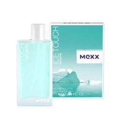 Туалетная вода MEXX ICE TOUCH WOMAN жен. 15 мл