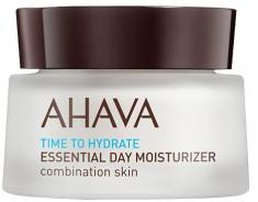 AHAVA Крем базовый увлажняющий дневной для комбинированной кожи / Time To Hydrate 50 мл