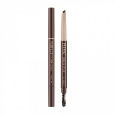 Карандаш для бровей автоматический MISSHA Perfect Eyebrow Styler Red Brown 0,35г