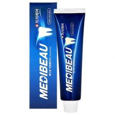 Паста зубная MEDIBEAU Dental clinic Комплексный уход 120 г
