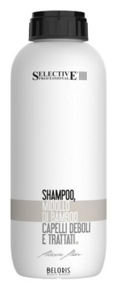 Шампунь для волос Selective