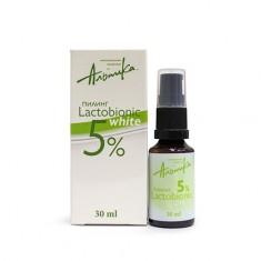 Альпика, Пилинг Lactobionic White 5%, 30 мл