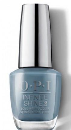 Лак для ногтей OPI Infinite Shine Peru Alpaca My Bags ISLP33