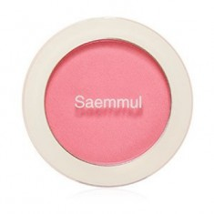 Румяна THE SAEM Saemmul Single Blusher PK04 Rose Ribbon 5гр