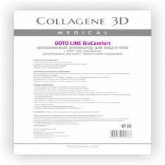 Аппликатор для лица и тела BioComfort Collagene 3D BOTO LINE с Syn®-ake комплексом А4