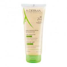 Гель для душа A-Derma Essential 200 мл