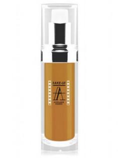 Тон-флюид водостойкий Make-Up-Atelier 6O FLW6O смешанная кожа, 30 мл Make-Up Atelier Paris