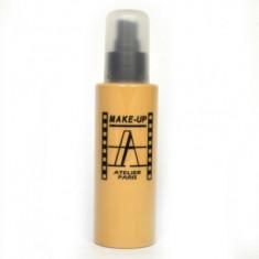 Тон-флюид водостойкий Make-Up Atelier Paris 3NВ FLMW3NB нейтральный натуральный бежевый 100 мл