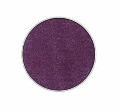 Тени прессованные Make-Up Atelier Paris T284 Ø 26 сверкающий коричнево-фиолетовый запаска 2 гр