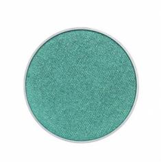 Тени прессованные Make-Up Atelier Paris T293 Ø 26 холодный зелёный запаска 2 гр