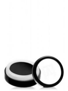 Тени-румяна прессованые Make-Up Atelier Paris Intense Eyeshadow PR053 №53 чёрный