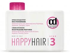 CONSTANT DELIGHT Крем-концентрат Счастье для волос, шаг 3 / Happy Hair 250 мл