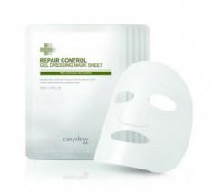Маска восстанавливающая тканевая для кожи с нарушенной барьерной функцией Easydew Repair Control Gel Dressing Mask Sheet Set 1шт