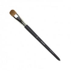 Кисть плоская Make-Up Atelier для тонирования лица и цветокоррекции кремовыми структурами P18S Make-Up Atelier Paris
