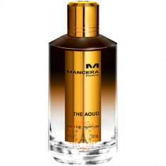 MANCERA INDIAN DREAM вода парфюмерная унисекс 120 ml