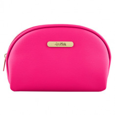 Косметичка LADY PINK MUST HAVE LIMITED овальная Candy pink