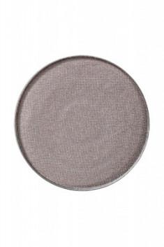 Тени пастель компактные сухие Make-Up Atelier Paris PL09 серебристый, запаска 3,5 гр