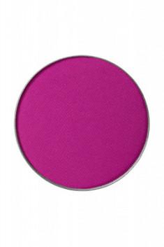 Тени пастель компактные сухие Make-Up Atelier Paris PL15 розово-фиолетовый, запаска 3,5 г