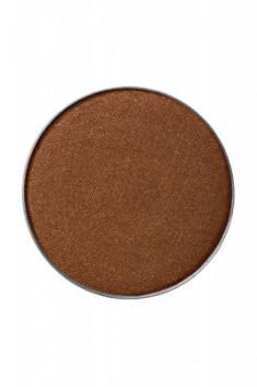 Тени пастель компактные сухие PL24 античный бронзовый, запаска 3,5г Make-Up Atelier Paris