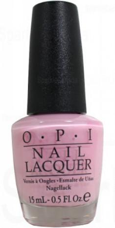 Лак для ногтей OPI CLASSIC NLF82 Getting Nadi On My Honeymoon 15 мл