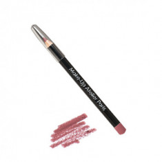 Карандаш для губ Make-Up Atelier Paris C04 древесно-розвый clear