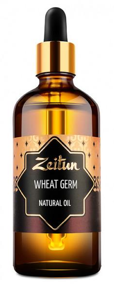 ZEITUN Масло зародышей пшеницы 100 мл