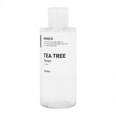 Тонер для лица APIEU NONCO TEA TREE с маслом чайного дерева 210 мл