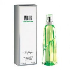 THIERRY MUGLER COLOGNE вода туалетная муж 100 ml