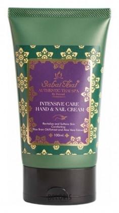 Крем для рук Sabai Thai