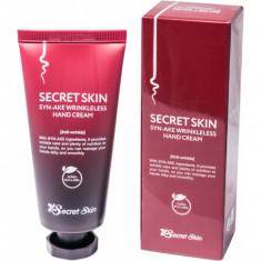 крем для рук со змеиным ядом secret skin syn-ake wrinkleless hand cream