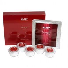 Klapp Процедурный набор Репаген Облегченный REPAGEN EXCLUSIVE Treatment Light