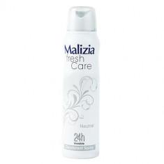 Malizia Fresh Care Дезодорант-антиперспирант женский Neutral 150мл