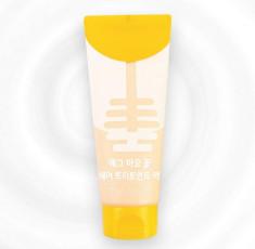маска для волос яичная may island egg mayonnaise honey hair treatment pack